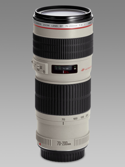 Canon EF 70-200 f/4L IS USM - 13.0 МБ