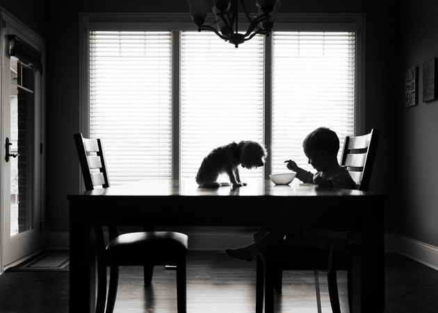 The Breakfast Club © Karen Osdieck