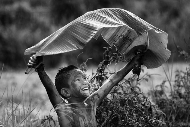 Happiness © Chee Keong Lim