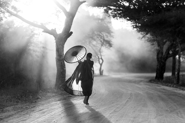 Going Home © Chee Keong Lim