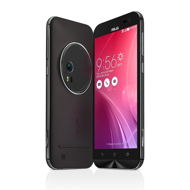 смартфон ASUS ZenFone Zoom ZX551ML 128Gb - Обзор смартфона Asus Zenfone Zoom ZX551ML