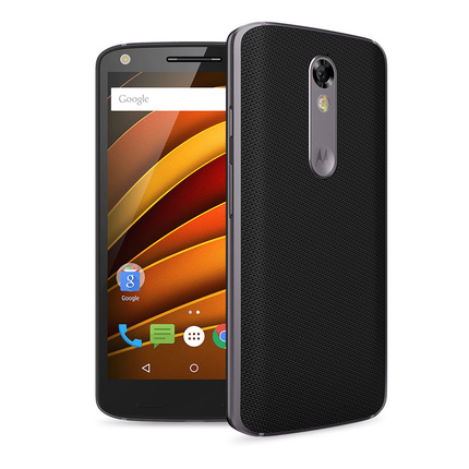 Motorola Moto X Force 32Gb - 1.0 МБ