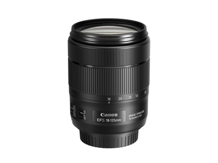 Canon EF-S 18-135mm f/3.5-5.6 IS USM - 1.0 МБ