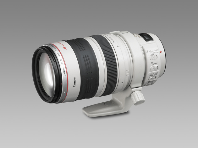 объектив Canon EF 28-300 f/3.5-5.6L IS USM - Тест объектива Canon EF 28-300 f/3.5-5.6L IS USM