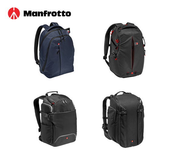 фотосумка Manfrotto Advanced Rear MB MA-BP-R - Обзор рюкзаков Manfrotto