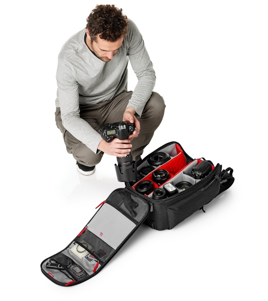 Рюкзак Manfrotto Professional 50 (MB MP-BP-50BB) Коллекция Professional