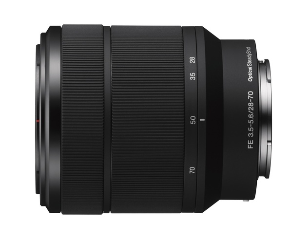 Sony FE 28-70mm f/3.5-5.6 OSS - 1.0 МБ