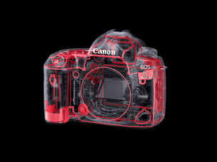 Canon EOS 5D Mark IV - 2.0 МБ