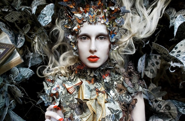 © Kirsty Mitchell. Победительница LensCulture Exposure Awards