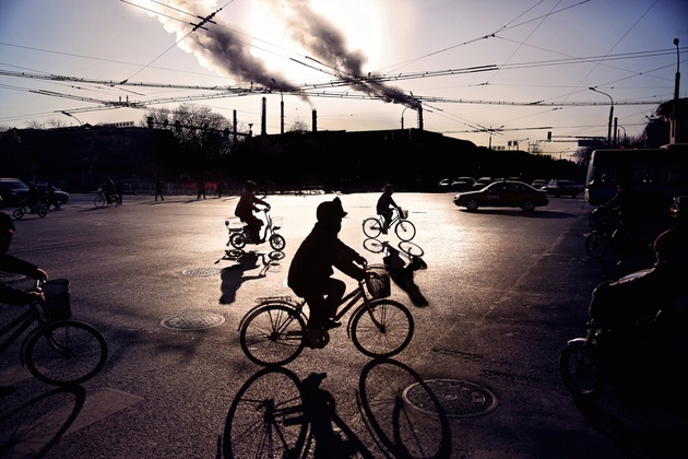 From Souvid Datta's project The Human Price of Pollution. © by photographer
