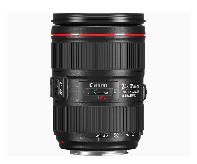 Canon EF 24-105 f/4L IS II USM - 1.0 МБ