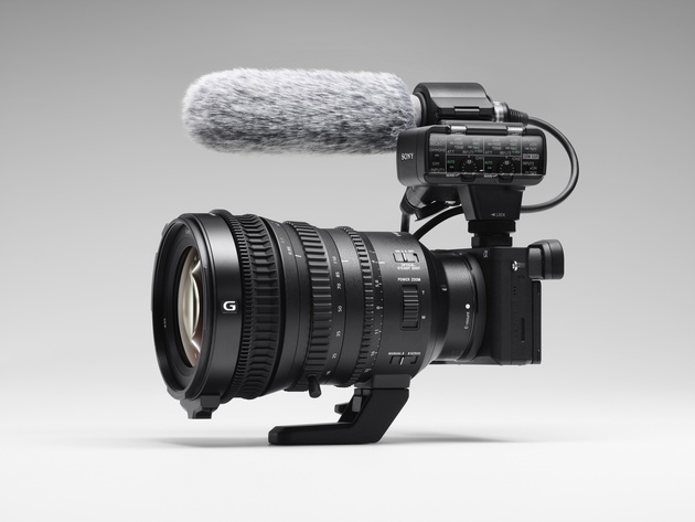 Sony ILCE-6500