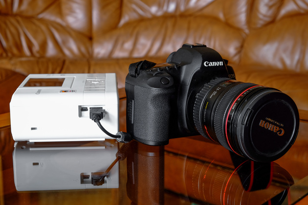 Canon Selphy CP1200 - ISO 200, F7.1, 1 с, 61.0 мм экв., 9.0 МБ