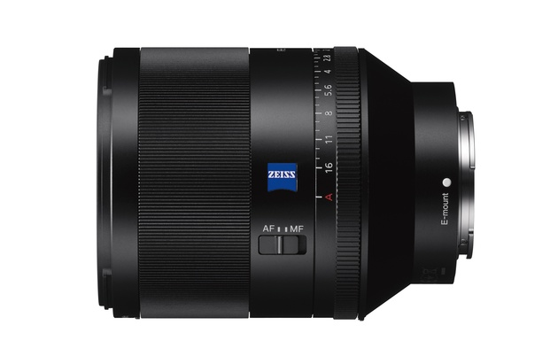 Sony Carl Zeiss Planar T* FE 50mm f/1.4 ZA - 1.0 МБ