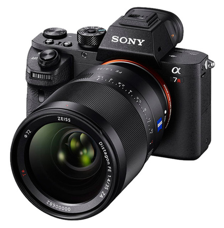 Sony Alpha A7R Mark II