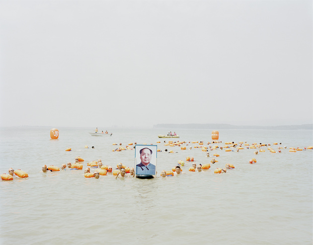 © Zhang Kechun The Yellow River www.zhangkechun.com