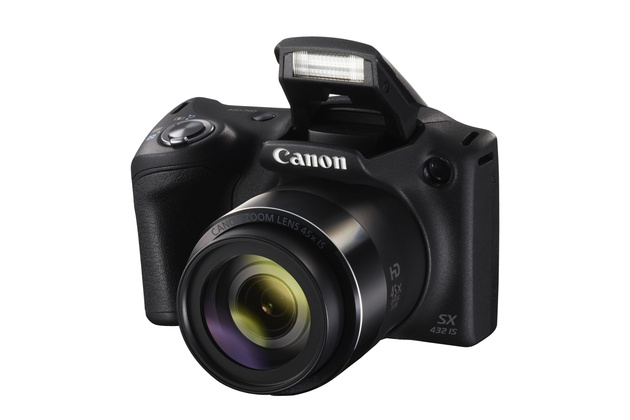 Canon PowerShot SX430 IS - 1.0 МБ