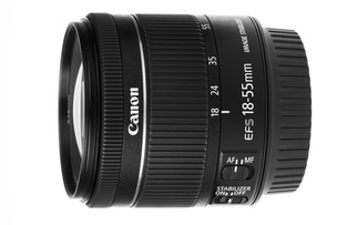 <span role='device-inline' data-device-id=17320 data-device-review=19372-canon-ef-s-18-55-f-4-5-6-is-stm-test data-device-primary=true>Canon EF-S 18-55mm f/4-5.6 IS STM</span> в сложенном виде