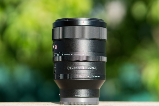 Тест объектива Sony FE 100mm F2.8 STF GM OSS (SEL100F28GM)