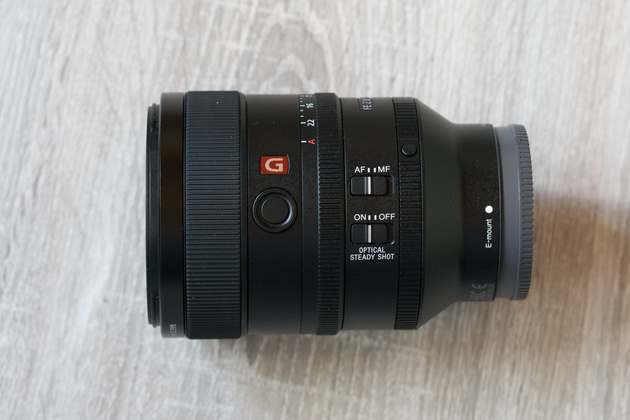 Sony FE 100mm F2.8 STF GM OSS - 2.0 МБ