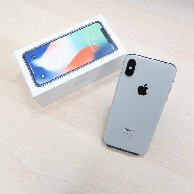 Apple iPhone X 64Gb - ISO 125, F1.8, 1/30 с, 8.8 мм экв., 3.0 МБ