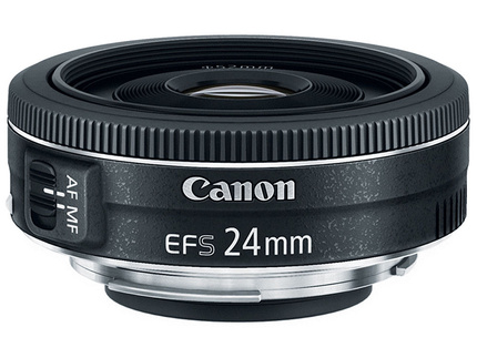 объектив Canon EF 28-300 f/3.5-5.6L IS USM - Лучшие объективы Canon
