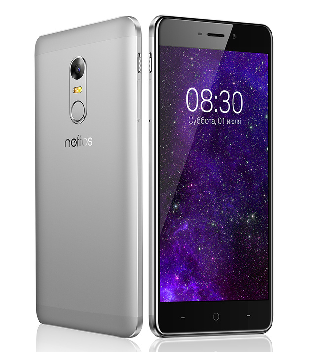 TP-LINK Neffos X1 Max - 1.0 МБ