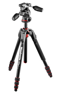 Штативы серии Manfrotto 190