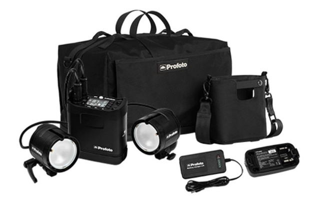 Profoto B2 Location Kit