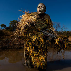 Brent Stirton, Professional, Documentary (Professional), 2nd Place, 2019, Sony World Photography Awards