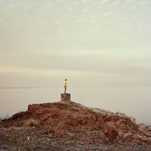 Nadav Kander, Outstanding Contribution to Photography, 2019, Sony World Photography Awards