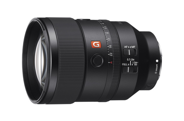 Sony FE 135mm F1.8 G Master (SEL135F18GM): тест объектива
