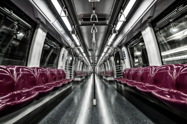 The tube © Piotr J
